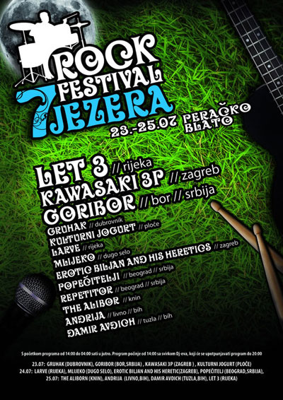 Festival 7 jezera
