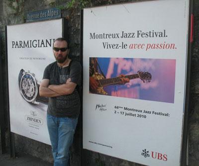 Milan Đurđević - Montreux