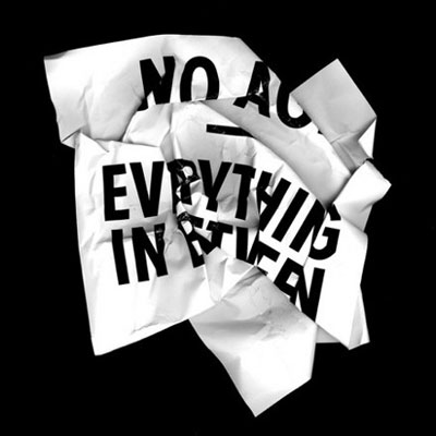 No Age - Everything in between
