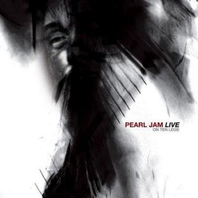 Pearl Jam - Live On Ten Legs