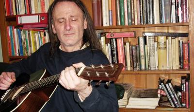 Džoni Štulić