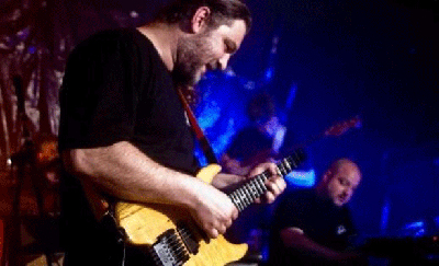 Nikola Vranjković - Block Out