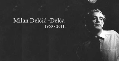 Delča - In Memoriam
