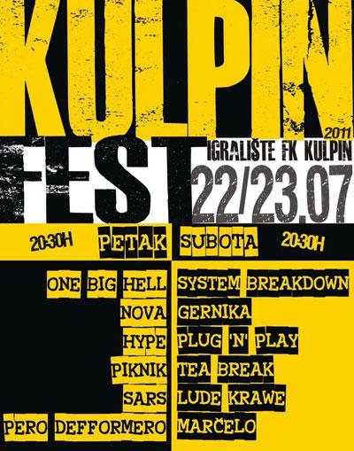 Kulpin Fest 2011