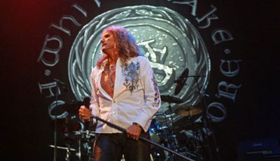 Whitesnake @ Beogradska arena