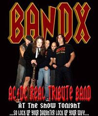 BandX