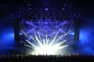 Koncert Godine 2010 @ Spens, Novi Sad