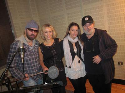Neverne Bebe, Studio