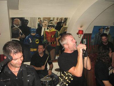 Osmi Dan @ Pub Only Fools and Horses, Novi Sad