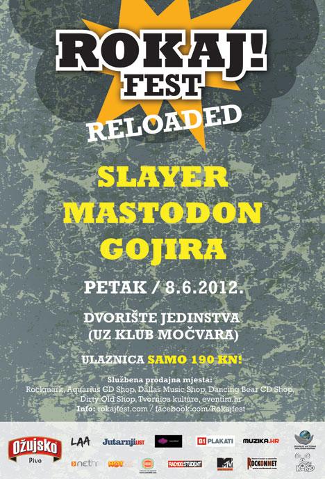 Rokaj! Fest Reloaded