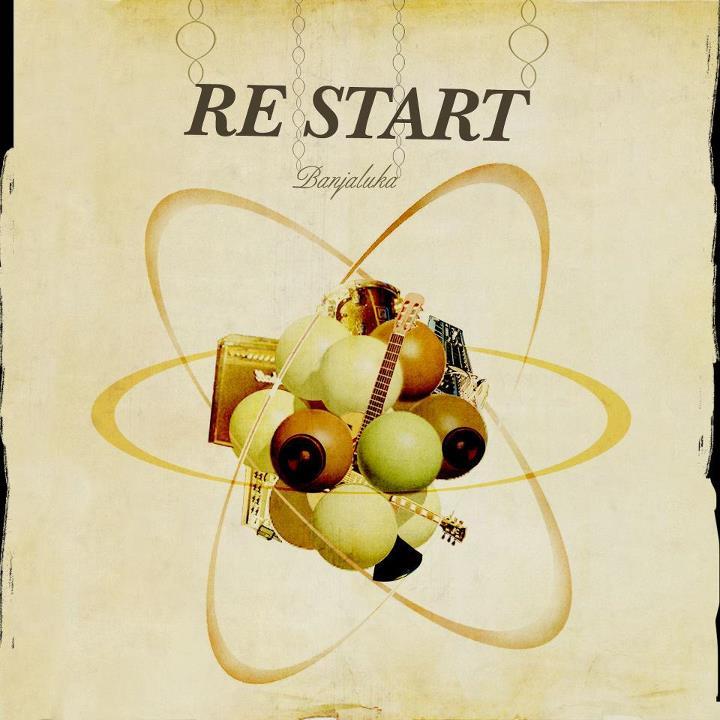 RE-START II - kompilacija nezavisnih muzičkih grupa u regionu