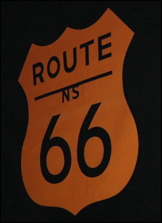 Route 66 @ Novi Sad