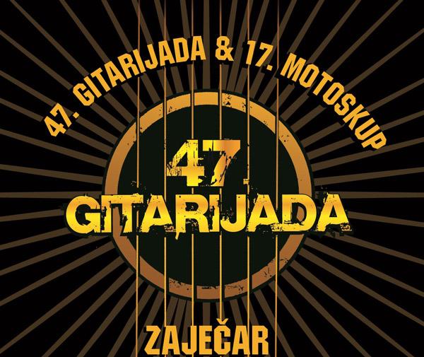 47. Gitarijada Zaječar