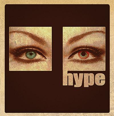 Hype! - Hype (omot)