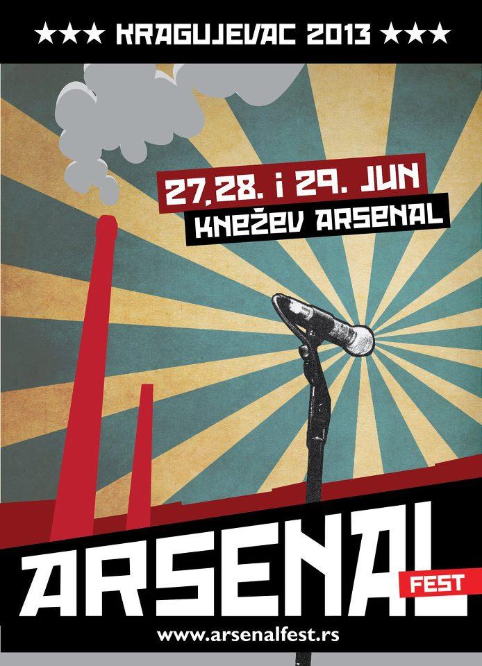 Arsenal Fest 2013