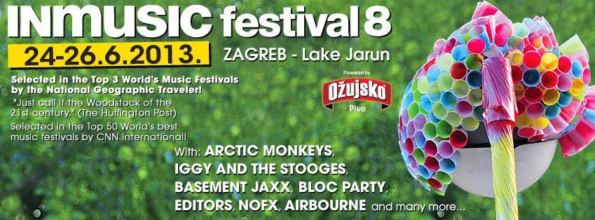 INmusic festival 2013