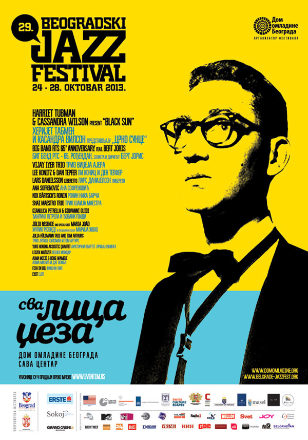 29. Beogradski džez festival
