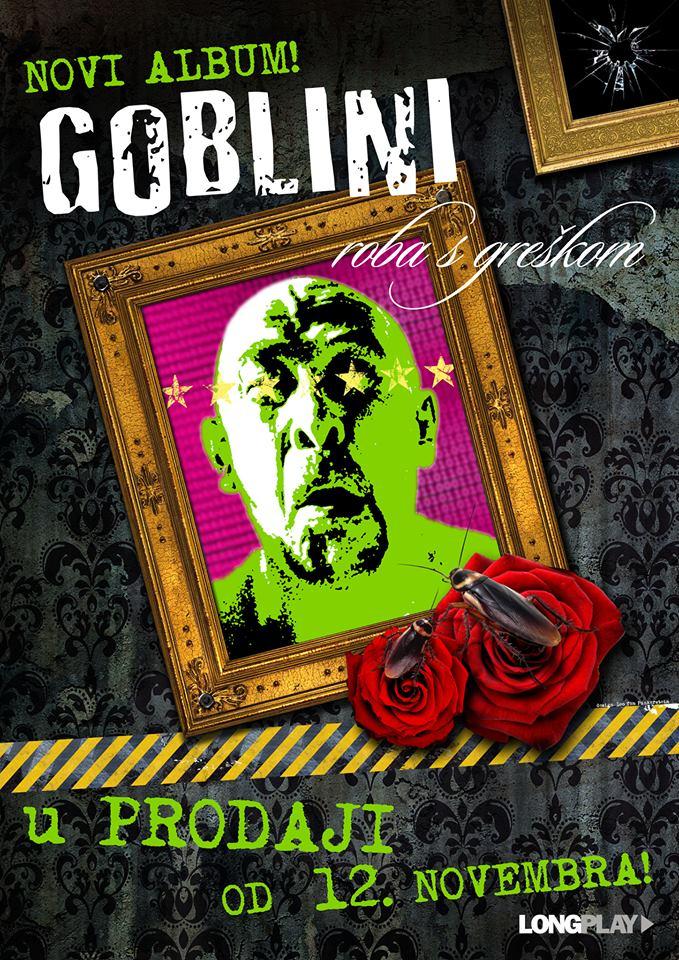 Goblini - Roba s greškom