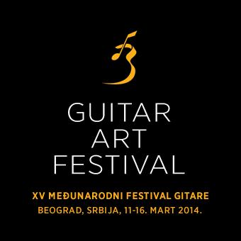 Guitar Art 2014