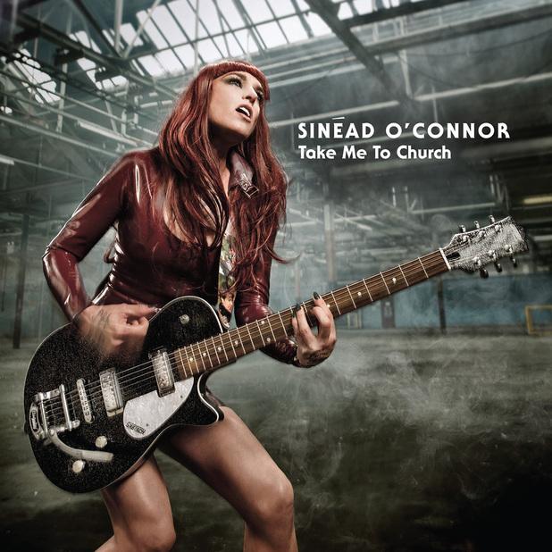 Sinead O'Connor - Take me To Church