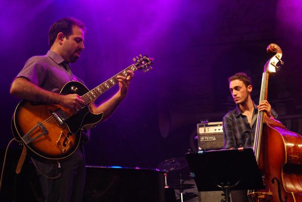 Assaf Kehati Trio