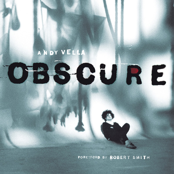 Andy Vella - Obscure