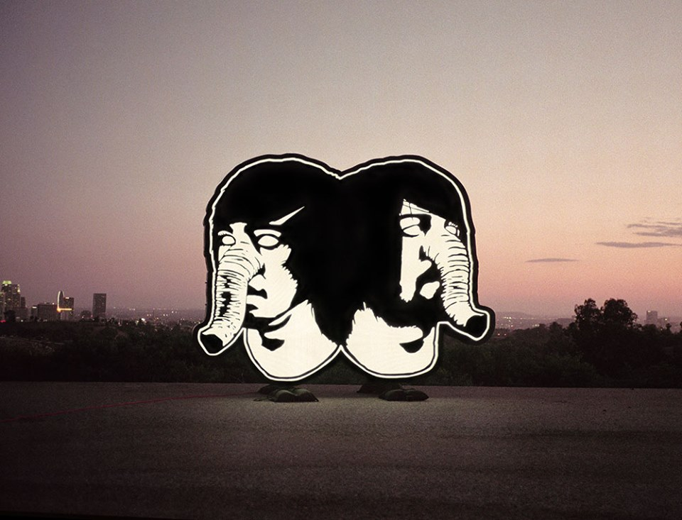 Death From Above 1979 - The Physicall World