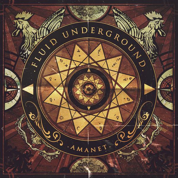 Fluid Underground - Amanet