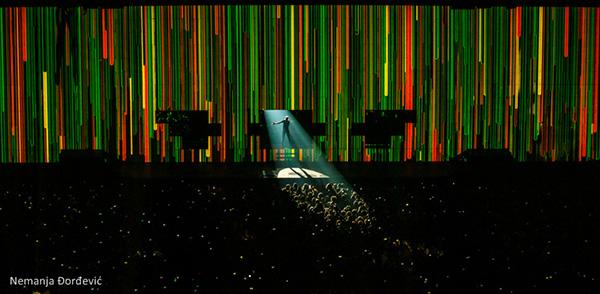 Roger Waters @ Beogradska Arena
