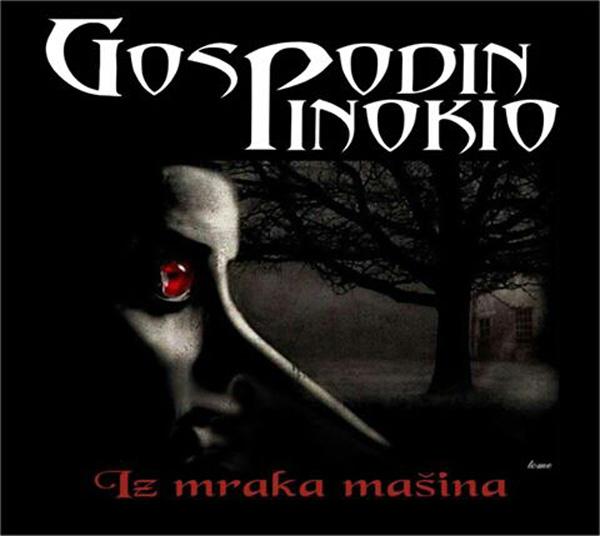 Bend Gospodin Pinokio najavio novi album