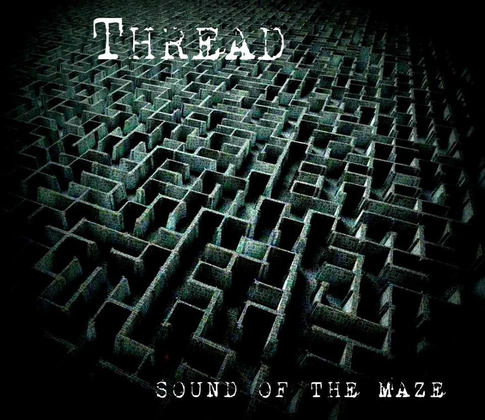 Thread - Chapter One: Sound of the Maze