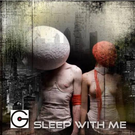 "Novi EP benda G. – ""Sleep With Me"""