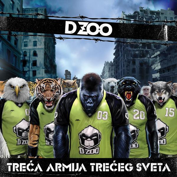 D ZOO - Treća armija trećeg sveta