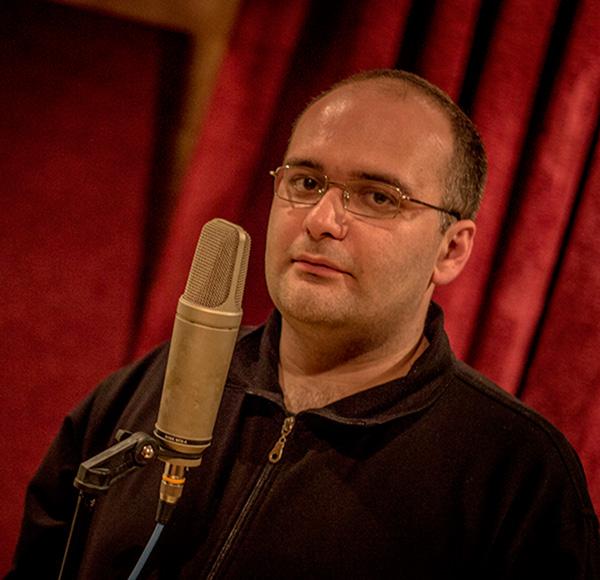 Branko Radaković (Foto: Srđan Branković)