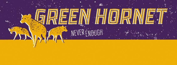 "Green Hornet – ""A Lot To Lose"" (singl)"