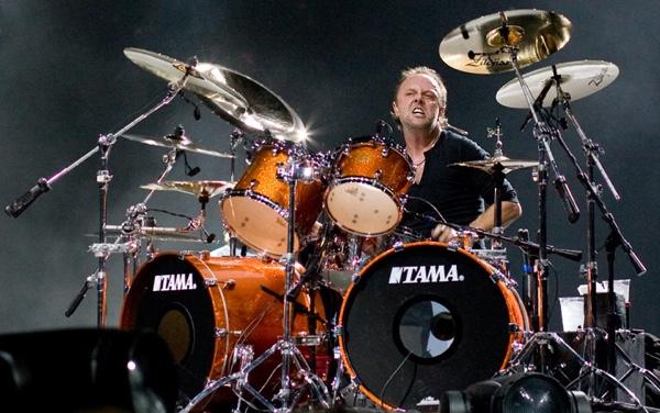 """Lars Ulrih: """"10. studijski album grupe Metallica je skoro gotov"""""""
