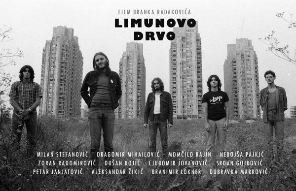 Beogradska premijera filma o prvom bendu Milana Mladenovića