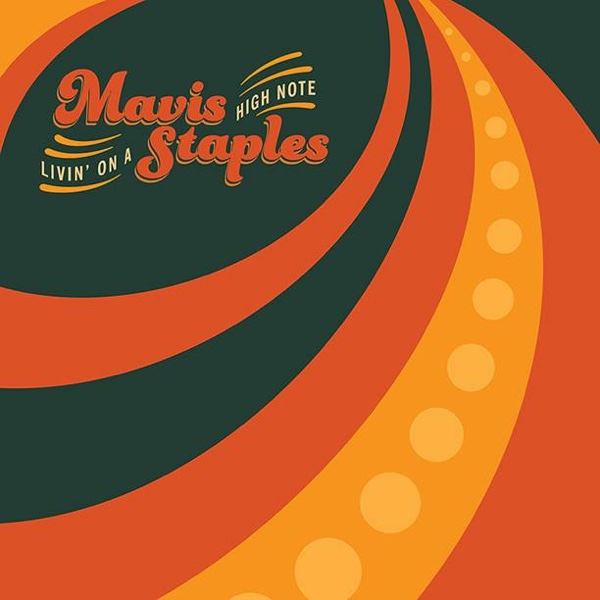 "Mejvis Stejpls – ""Tomorrow"" (singl)"