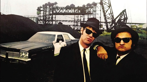 The Blues Brothers dobili svoju animiranu TV seriju