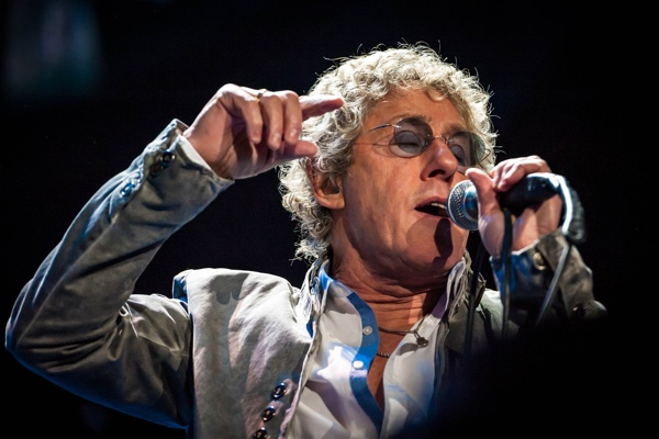 Rodžer Daltri potvrdio mega festival koji predvode The Who, The Rolling Stones, Bob Dilan, Nil Jang, Rodžer Voters i Pol Makartni