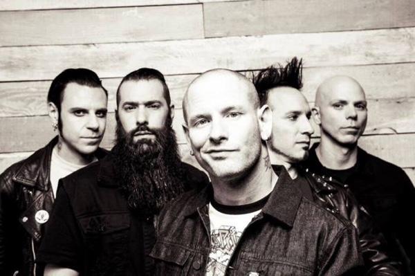 Novi Stone Sour album stiže naredne godine