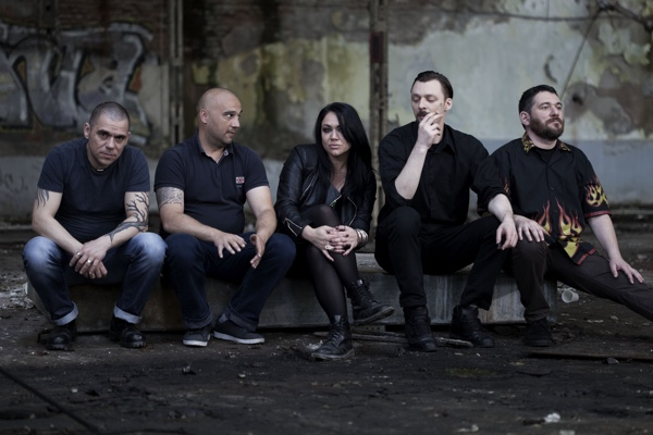"Novi singl ""Lies"" grupe The Bite"