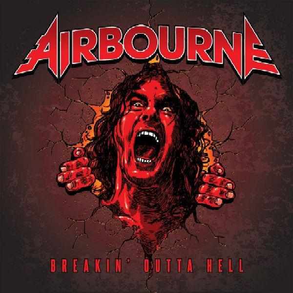 Airbourne najavili novi album i objavili pesmu