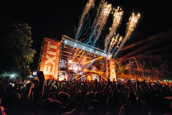 Ovogodišnji Exit doneo 14 miliona evra domaćoj privredi!