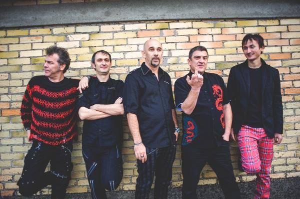 """Goblini objavili singl sa kompilacije """"Za Tebe – a tribute to KUD Idijoti"""""""