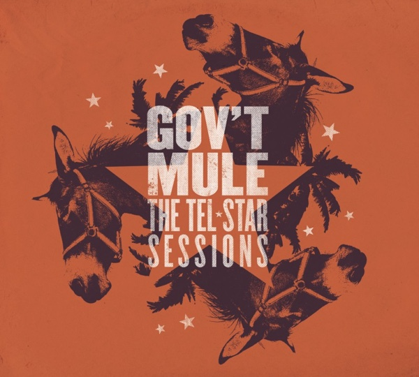 "Poslušajte novi singl benda Gov't Mule – ""World Of Difference"""