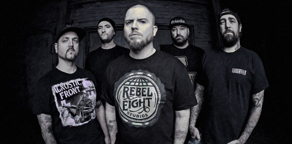 "Hatebreed – ""Something's Off"" (singl)"