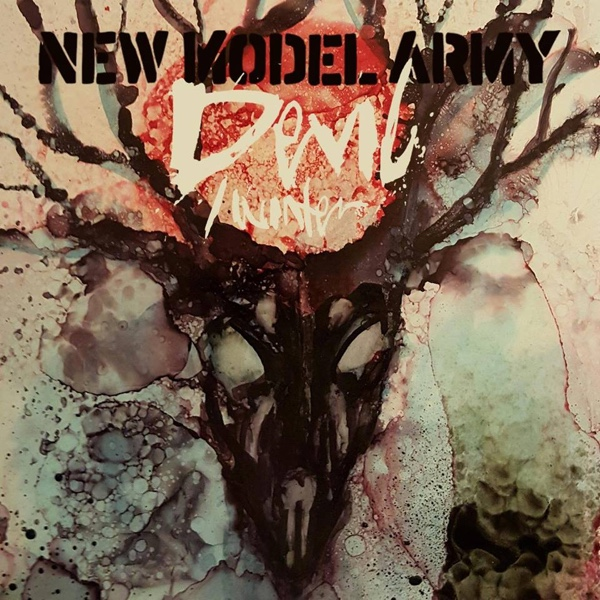 "New Model Army – ""Winter"" (singl)"
