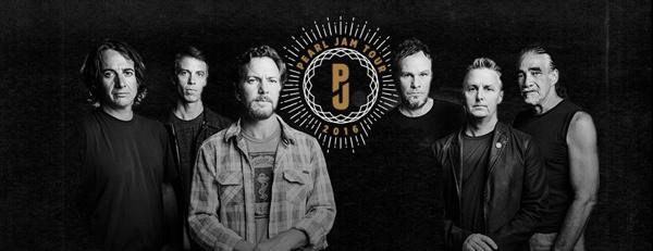 """Pearl Jam izveli pesmu """"Angel"""" uživo po prvi put posle 22. godine"""