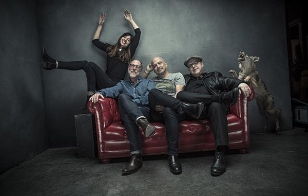 """Pixies najavili novi album Head Carrier i predstavili novu pesmu """"Um Chagga Lagga"""""""